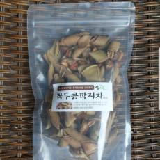 작두콩깍지차 90g(깍지 70g+콩 20g)